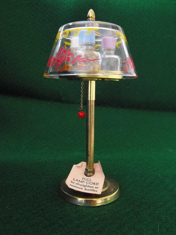 Vintage Perfume Suite, Stuart Hi-Lights, ca 1939-1940 Reserved for Markymouse