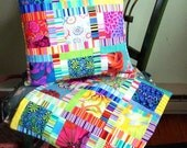 Bold and Beautiful Pillow Covers