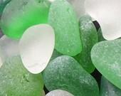 Smooth Beach Glass (MEDIUM)