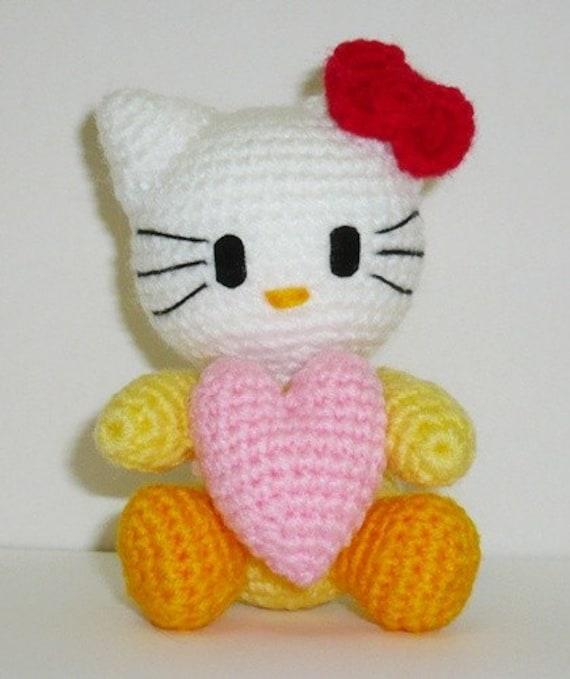 Hello Kitty Valentine .