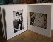 Custom Wedding Photo-Guest book