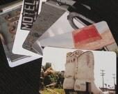 Americana Photo Post-Card Set of 6