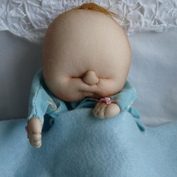 Vintage Little Sprout Baby Doll So By Favoritethingsbyjane