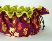 Goods in the Woods Sewing Jewelry Pouch