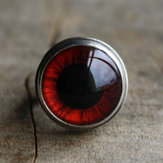 thirsty eyeball ring