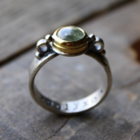 naiad ring - polyxo