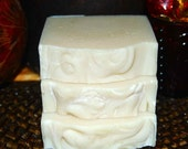 Tuberose Handmade Soap With Shea and Cocoa Butter