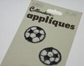 PIF - Soccer Ball Applique