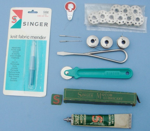singer sewing machine motor lubricant