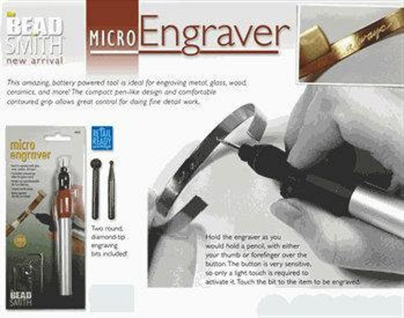 Micro Engraver By BeadSmith