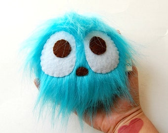 Eddy The Eco Friendly Plush Toy Pocket Monster