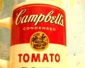 Andy Warhol Campbell's Soup Mug