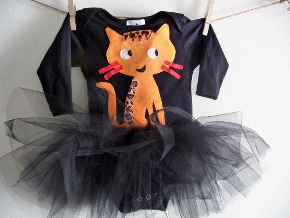 Pussy Cat Costume