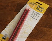Aunt Martha's Hot Iron Transfer Pencils, Set of Two