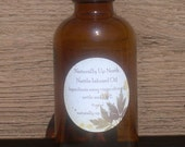 Nettle Nettles Herbal Infused Oil 4 Ounces Sensitive Skin