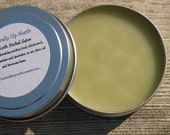 Up North Herbal Salve Herbs Olive Oil Beeswax Calendula Chamomile Lavender Chickweed