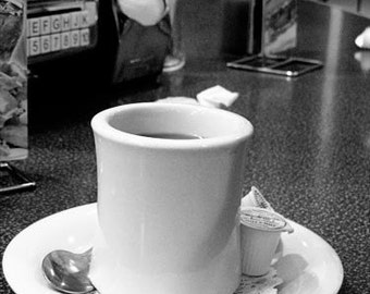 Cup o' Joe - 11x14 Fine Art Photographic Print