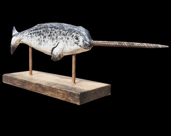 Narwhals, Whales,  Narwhal Desktop Series