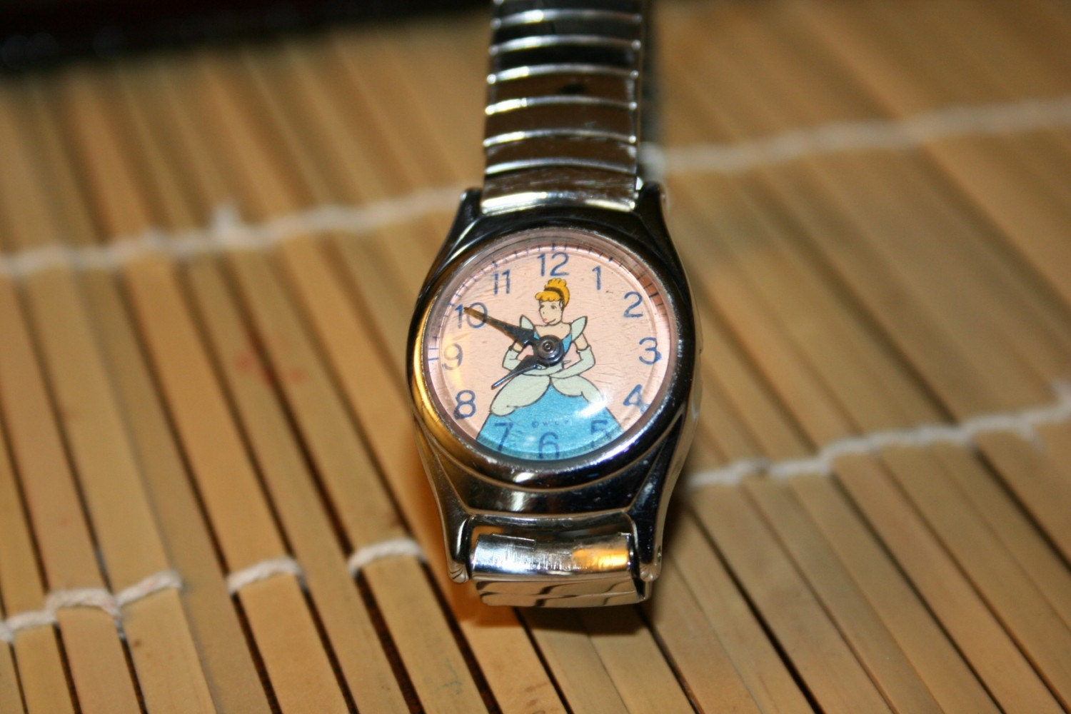 how to wind a timex watch