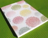Tatted Lace - Softcover Notebook Journal