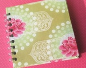 Lotus Blossom - Hardcover Notebook Journal
