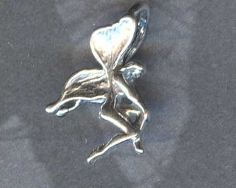 Sterling Silver Faery Fae Fairy Jewelry FAY051 Sidhe