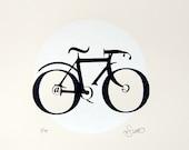 Typebike print