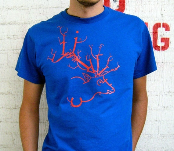 Type Stag Shirt
