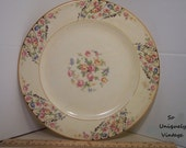 Vintage China Plate.Great Pattern