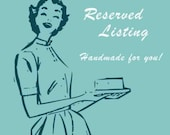 Reserved Listing - 250 Cards