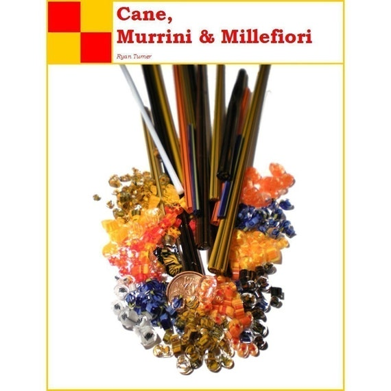 Cane, Murrini and Millefiori
