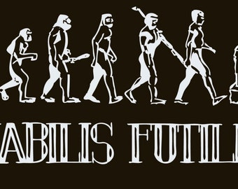 Habilis Futilis T Shirt
