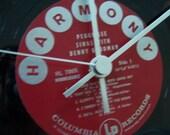 CUSTOM CLOCK RESERVED FOR endlesswhimsy