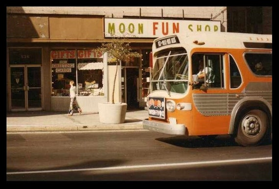 Items similar to legendary moon fun shop milwaukee wi for Craft stores in milwaukee