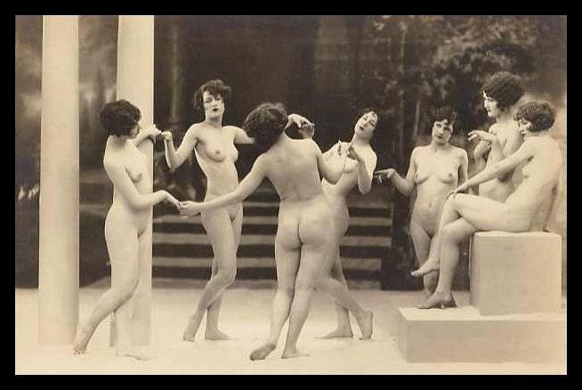 Naked Womens Dances 62