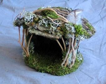 Mini Elfin Shelter Custom Order
