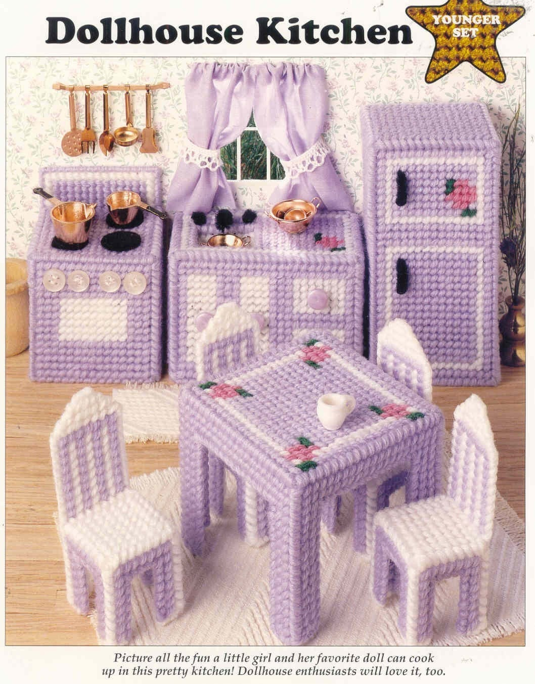 It is a graphic of Dynamic Free Barbie Furniture Patterns