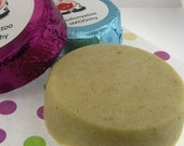US FLAT RATE GudonyaToo sMOOchy (tm) All Over Skin Exfoliator and Conditioner -Pick Your Scent