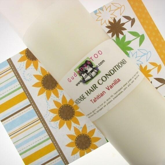 PICK YOUR SCENT-8 oz tube----Gudonya Intense Hair Conditioner (tm) bath-beauty bath-body home-living home-garden