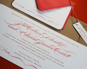 Reserved TWINE COLLECTION- Love Always, in pink and khaki