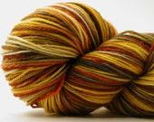 INDIANCORN Wool Nylon Sock Yarn