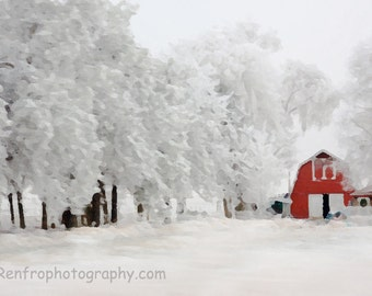 File:Christmas-Noel-Snowy-Barn-WV-Winter-pub - West Virginia ...