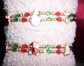 Christmas Bracelet(SALE)