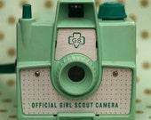 Minty - Fine-Art Camera Print 8x8