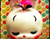 So Sweet - Fine-Art Bunny Print - 8x10