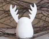 Oh, Deer -  Art sculpture 9 - OOAK