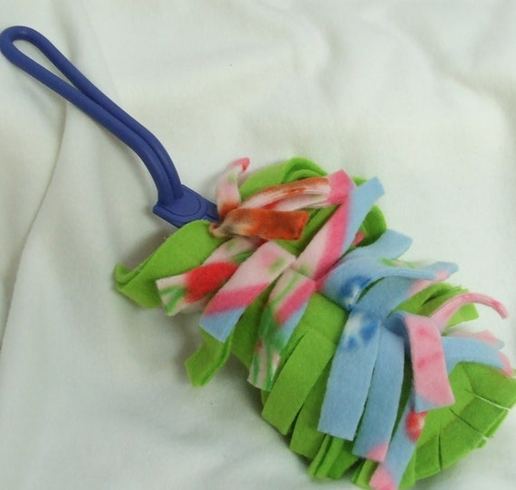 3 Reusable Duster Covers for Swiffer type Dusters YOUR CHOICE of COLORS