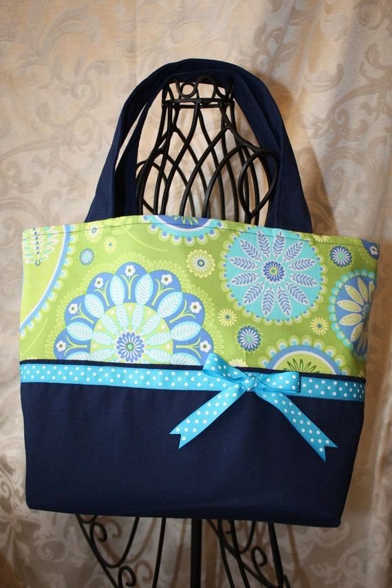 SALE - Large Scripture Tote/Bag - Ready to Ship -