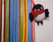 Magpie decoration