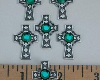 Celtic Cross Medallion